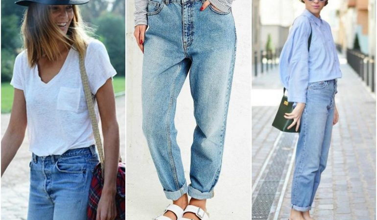 Trends für Frühling 2016 – Jeans wieder in Mode