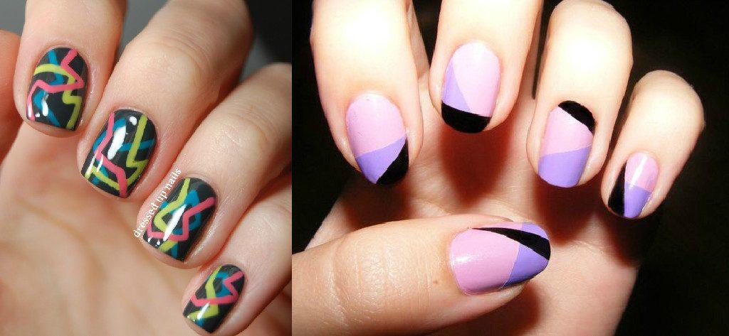 Nails trands
