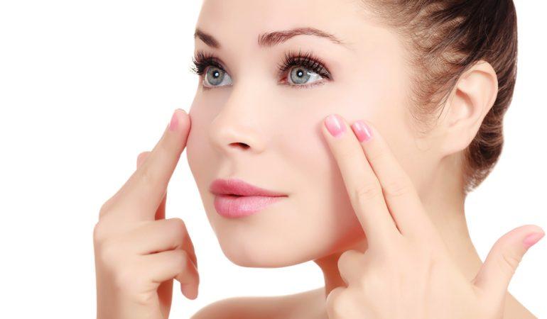 Neuer Trend in Make-up! Worin besteht das Konturieren der Augen?