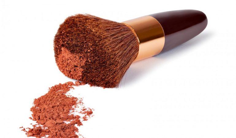 Elemente und Mineralstoffe, also was finden Sie in Ihren Kosmetikprodukten?