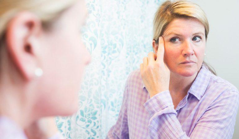 Schlupflider – Ursachen und Heilungsmethoden