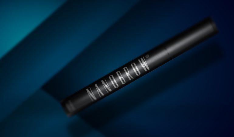 Nanobrow Augenbrauenserum – professionelle Augenbrauenpflege zu Hause
