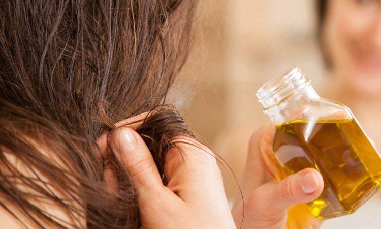 Haarpflege mit natürlichen Ölen – was machen Sie falsch?
