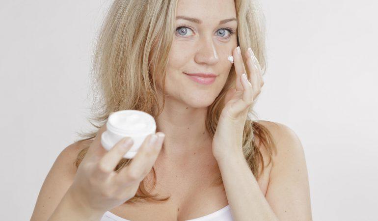 Make-up ab 40? Das ist einfach!