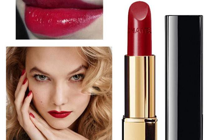 TOP 10 weltbekannte Kosmetikprodukte. Haben Sie sie in Ihrer Kosmetiktasche?